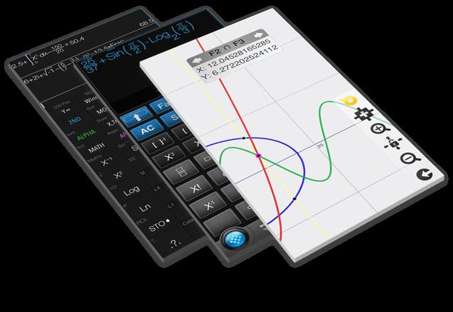 iPhone Calculator – Calculator Apps