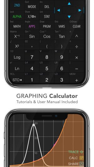 iPhone Calculator – Calculator Apps